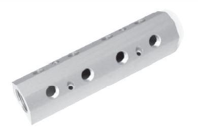 Verteilerblock-D10.22.38.8B