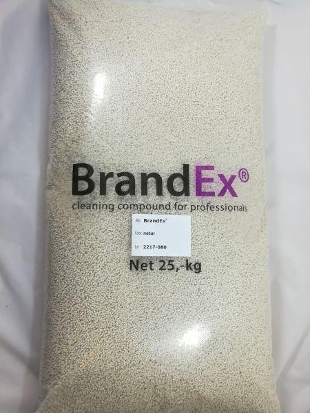 Brandex CA10 Reinigungsgranulat, Hochtemperatur