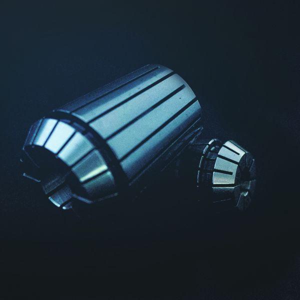 Spannzange ER25-15