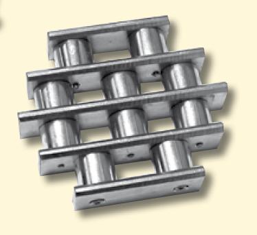 Quadratgitter - Keramik